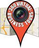 360° Virtual Business Tours Logo