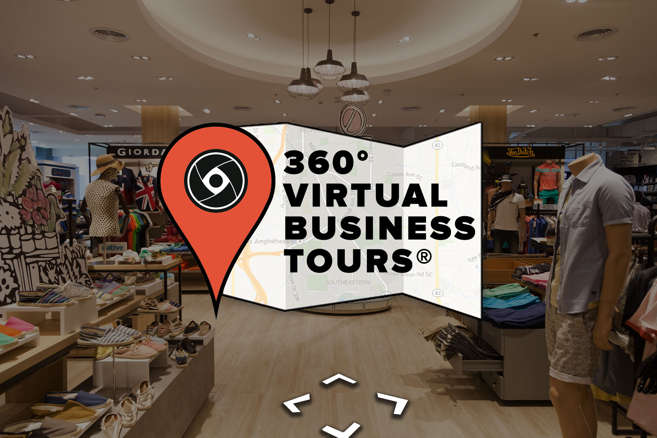 Virtual Tour Company