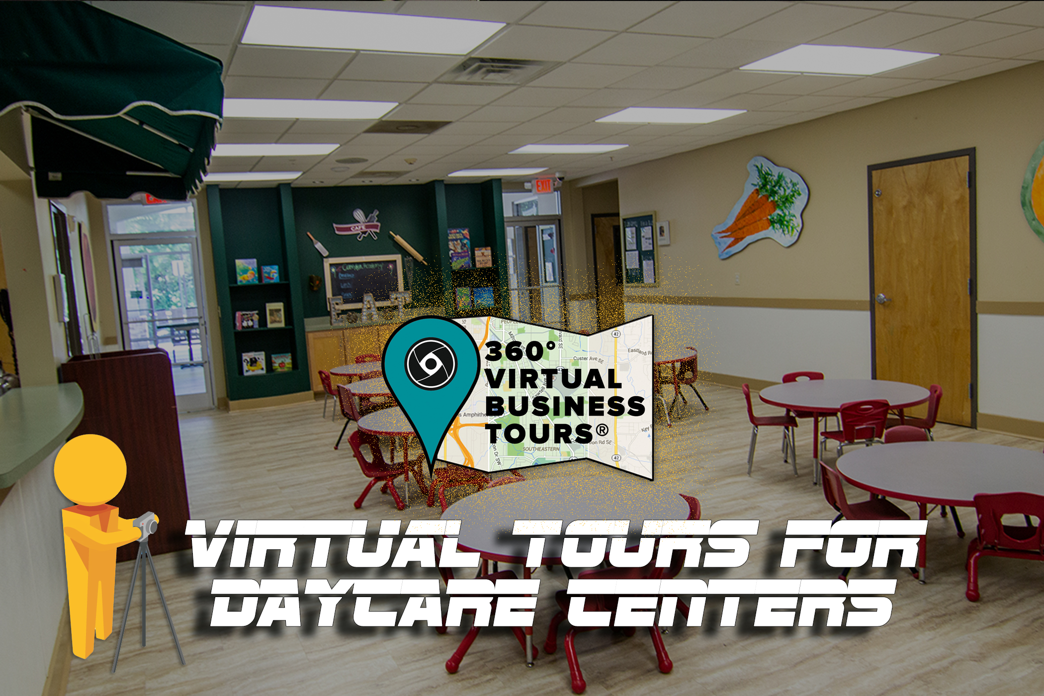 Daycare Center Virtual Tour