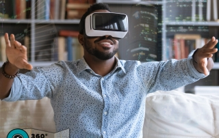 Virtual Tours – An Effective Way For Businesses To Grow During Pandemic